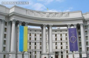 Впечатляющая цифра: в МИД подсчитали, сколько украинцев находится за границей