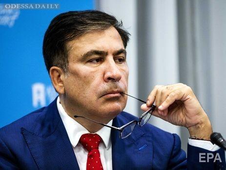Лиза Богутская: О том, как, якобы, «купили» Саакашвили