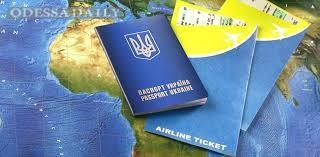 От ЕС не звучало идеи о предоставлении безвиза с 1 января - посол