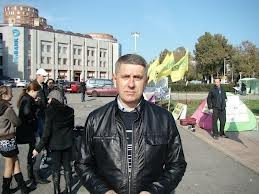 В Одессе хотят пересажать всех неугодных