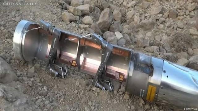 Human Rights Watch обвинила Россию в использовании кассетных боеприпасов в Сирии