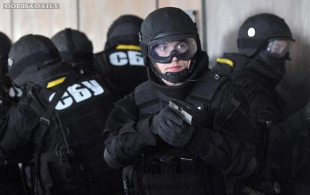 СБУ обыскивает офис интернет-провайдера Wnet