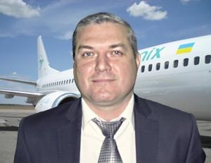 Интервью с главой Air Onix: Аэропорты боятся устанавливать скидки