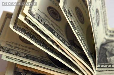Курс доллара в Украине подскочил до 26 гривен