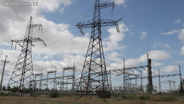 Россия не будет продлевать договор о поставках электроэнергии в Украину – Ъ