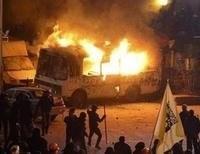 Социолог опровергла Азарова: Майдан представляет всю Украину