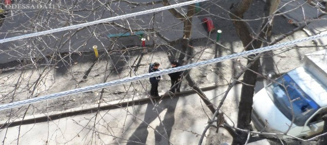 На активистов Майдана в Одессе начата охота