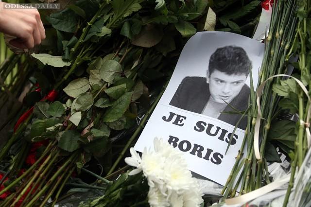 Соратник Немцова пообещал опубликовать его доклад о российских войсках в Донбассе