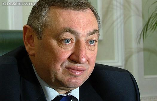 Гурвиц про причины столкновений в центре Одессы