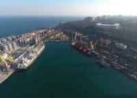 Одесса, жемчужина без моря. Часть 1: «зелень» против экологии