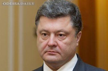 Минские договоренности под угрозой полного разрушения – Порошенко