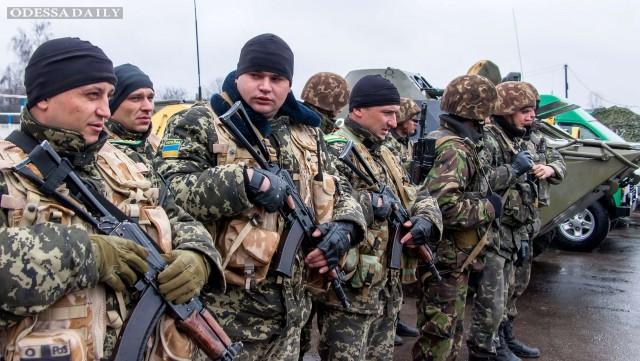 Пограничники, с боем отступившие в Россию, вернулись в Украину