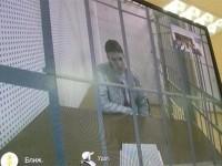 Московский суд оставил Савченко за решеткой