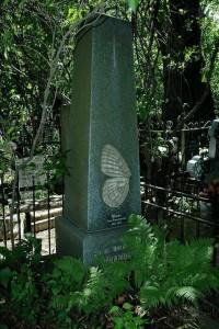 Шванвич: История про Сталина, бабочек и танки