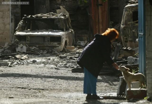 ООН насчитала более 30 тысяч жертв конфликта в Донбассе