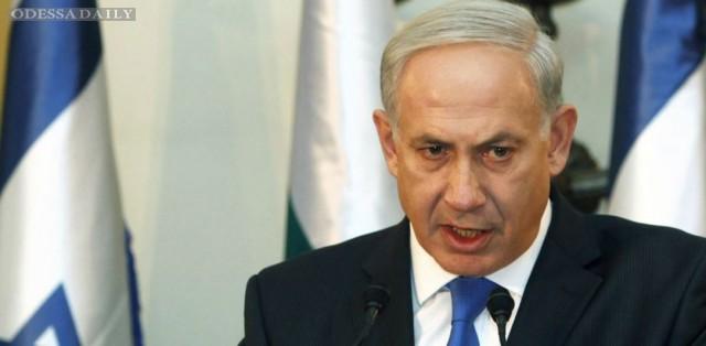 Премьер Израиля запретил своим министрам посещать Украину и встречаться с украинскими коллегами