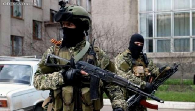 Луганчане попросили «малоуважаемых защитников ЛНР» убраться из города