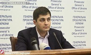 Сакварелидзе о письме депутатов в ГПУ: Они показали свое лицо