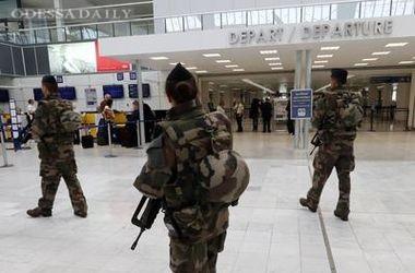 Теракты в Брюсселе: в аэропорту найдено тело террориста-смертника