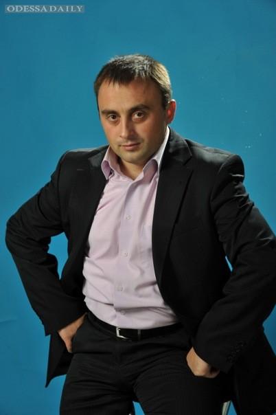 Сергей Кривенко о фискальной службе Одесской области