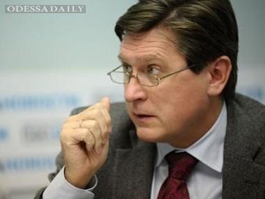 Фесенко: В декабре часть политсил в парламенте начнет игру на отставку правительства, чтобы спровоцировать досрочные выборы