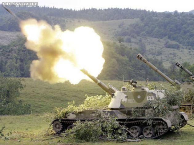 Сводка ИС: террористы наносили удары по мифическим «ударным группам» украинских войск