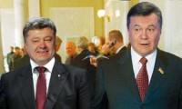 Леонид Штекель: Итоги Порошенко