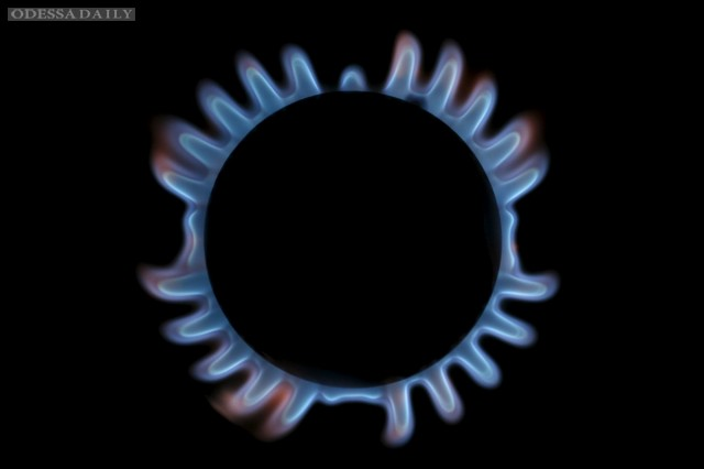 С 1 апреля цена газа для населения без учета транспортировки будет снижена на 13%