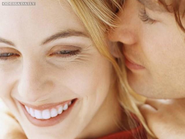 Пять этапов истинной любви