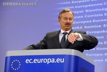 Голосование за «четвертый ж/д пакет» ЕС снова откладывается