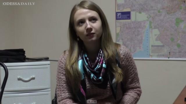 ДТП в Одессе. Мажор сбил студентку и не понёс наказания.