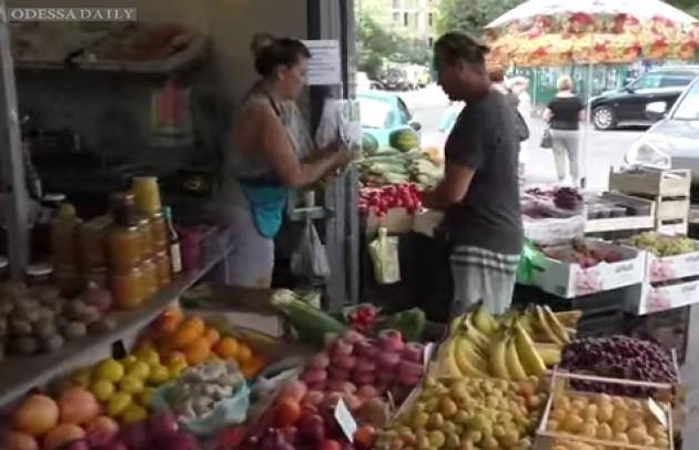 Две большие разницы: сравнение цен в оккупированной Ялте и свободной Одессе. ВИДЕО
