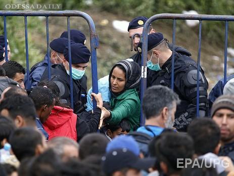 The Times: Из Европы хотят депортировать более 400 тысяч беженцев