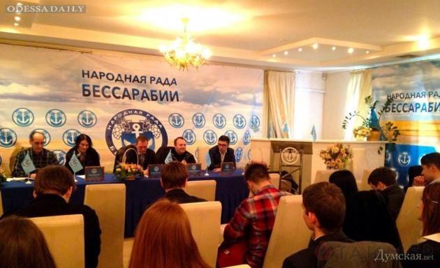 Тымчук: мне жаль агентов ФСБ из «Народной рады Бессарабии»