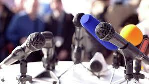 Первая пресс-конференция общественного ресторана