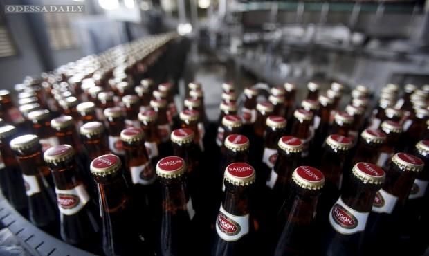 В Украине 1 сентября на треть подорожает алкоголь
