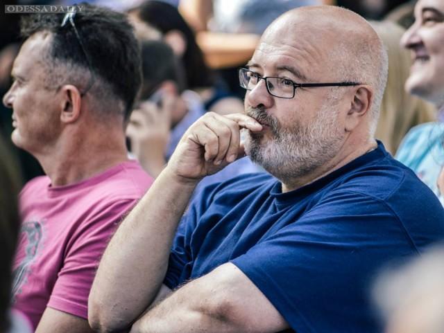 Леонид Штекель: Как «профессиональными стандартами журналистики» душили свободу слова