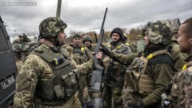 Бойцы ВСУ, которых «похоронило» командование, вернулись с задания невредимыми
