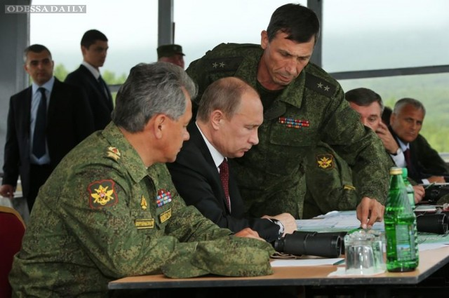 Война или мир. Зачем Путину переворот у террористов ДНР