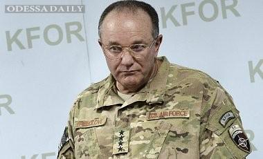 НАТО: маловероятно,что Россия выполнит минские соглашения в срок