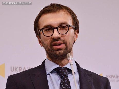 Лещенко: ЕС не считает, что Украина выполнила все законодательные обязательства для перехода к отмене виз