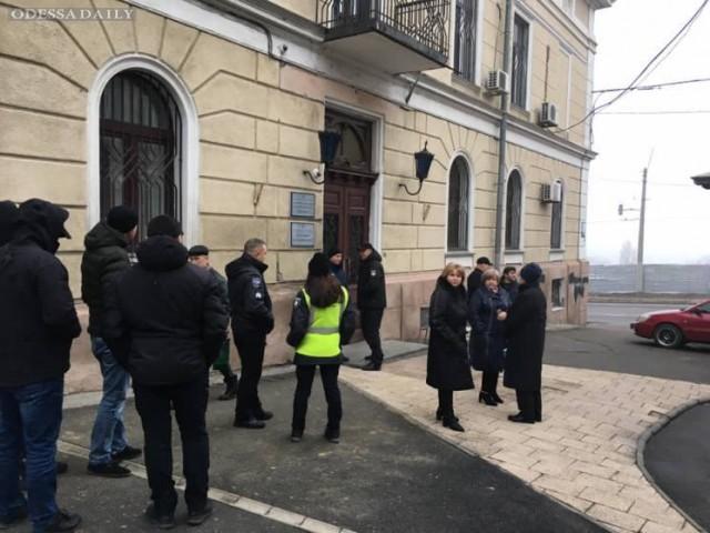 Руслан Форостяк: К событиям в Медуниверситете