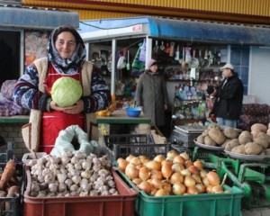 Где в Украине самые дорогие и самые дешевые продукты