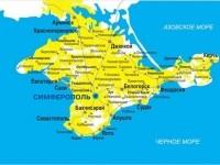 Великобритания и Франция потребовали от России вернуть Крым Украине