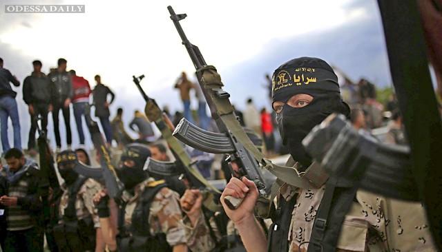 The Times: Боевики Исламского государства захватили часть Афганистана