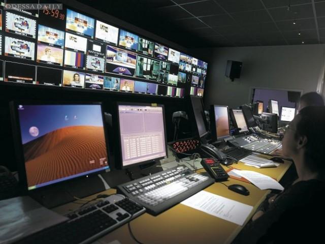СБУ проверит якобы имевшую место переписку украинских телеканалов с ДНР