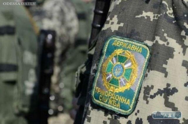 Пограничники задержали в Одесской области гражданина Молдовы, торговавшего человеческими органами