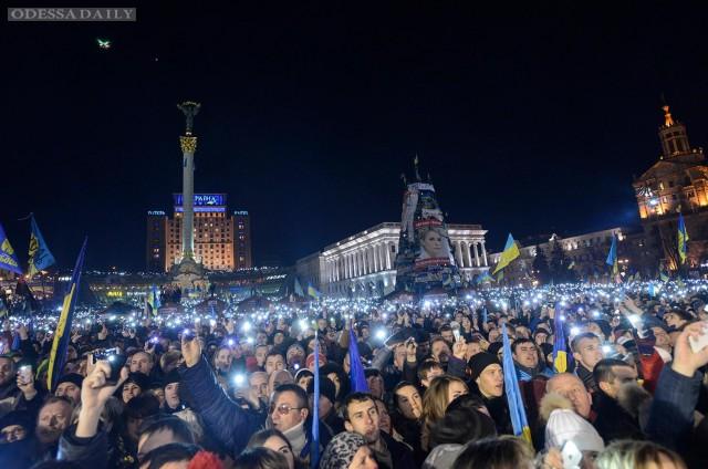 Кажется, у народа Украины появился шанс выйти на свободу. Но что дальше?
