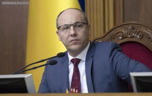 В Верховной Раде могут запретить выступать на любом другом языке, кроме украинского