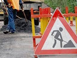 21-24 апреля ремонт дорог продолжится во всех районах Одессы